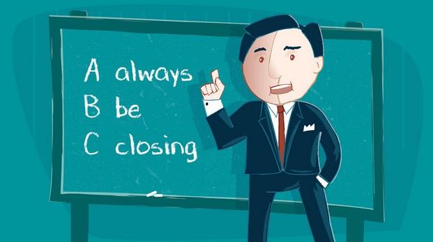 Apa yang dimaksud dengan Teknik Closing?