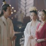 Legend of Fuyao Episode 33 Penyatuan Peta 5 Wilayah