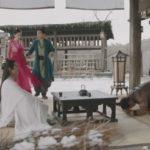 Legend of Fuyao Episode 38 Wuji Pergi dari Kota Yao