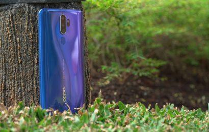 Smartphone terbaru OPPO A9 2020 hadir di Indonesia
