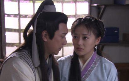 Qin Xianglian Serial Drama Mandarin Tahun 2011