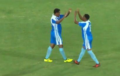 Tim Nasional Sepakbola Anguilla dari Karibia