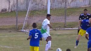Timnas Sepakbola British Virgin Islands Dari Karibia